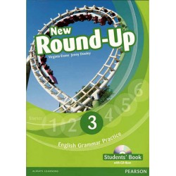 Round Up Russia 3 SBk 4Ed NEW