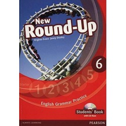 Round Up Russia 6 SBk 4Ed NEW