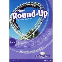 Round Up Russia Starter SBk 4Ed NEW