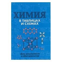 Касатикова Е.Л. Химия в таблицах  и схемах. Для школьников и абитуриентов.